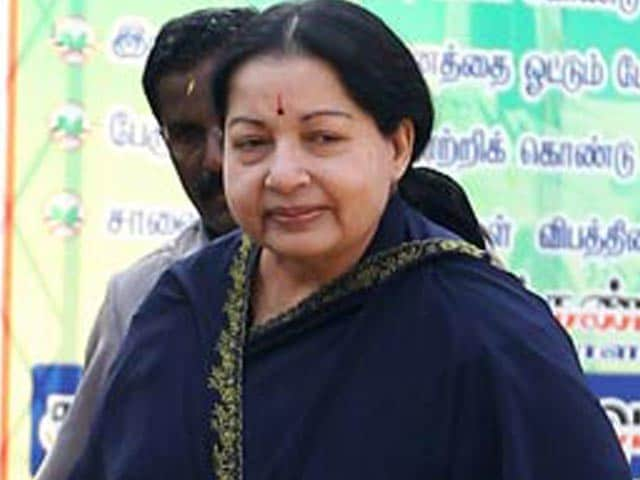 Video : Jayalalithaa to Stay in Jail for now, Film Industry on Strike