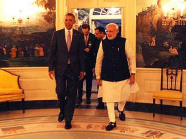 Videos : भारत अमेरिका विजन स्टेटमेंट हुआ जारी