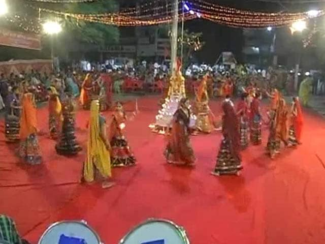 Video : 'Not Against Muslims Joining Garba': BJP's Clarification Cheers Organisers in Indore