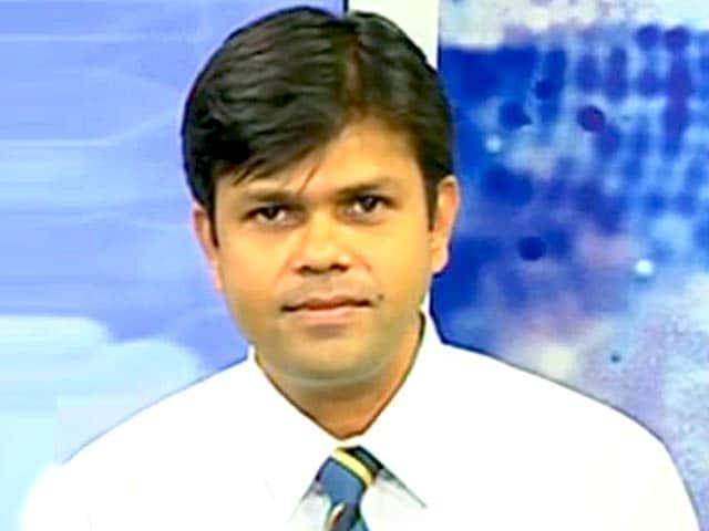 Video : Bullish on Ashok Leyland: Kotak Securities