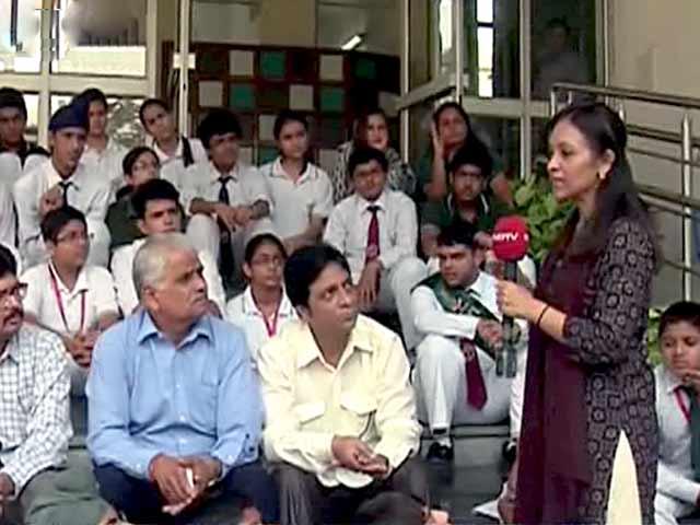 Videos : बड़ी खबर : स्वच्छ भारत, स्वच्छ विद्यालय