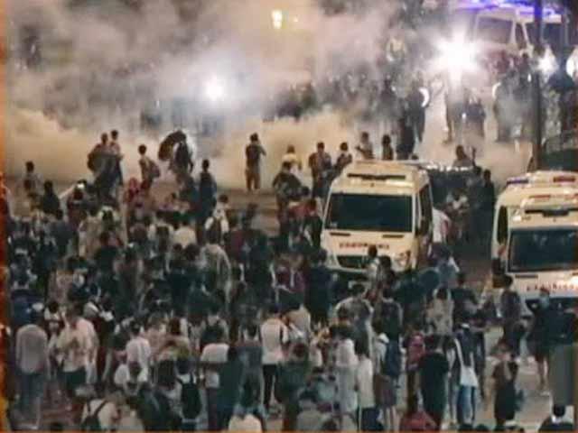 Video : 10 बातें : हांगकांग में आंदोलन