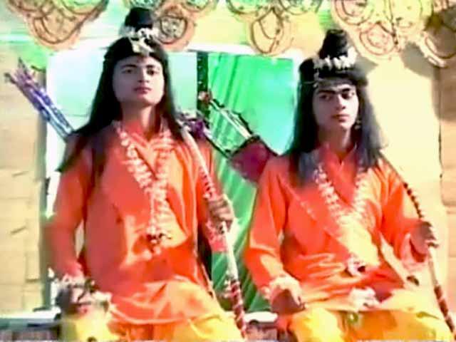 Video : खास रिपोर्ट : जात न पूछो राम की...