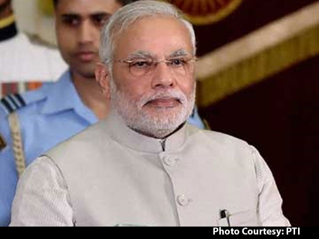 Video : In First Radio Address, PM Narendra Modi Urges People To Join Clean India Campaign