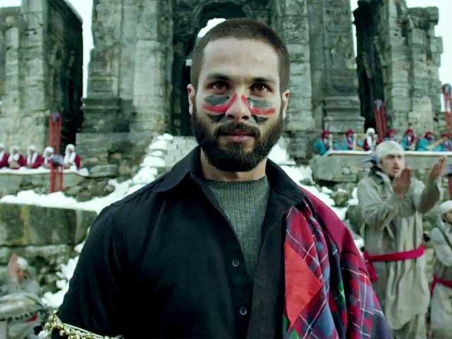 Video : Filmy Gupshup: Here's Why Haider is Vishal Bhardwaj's Best Film