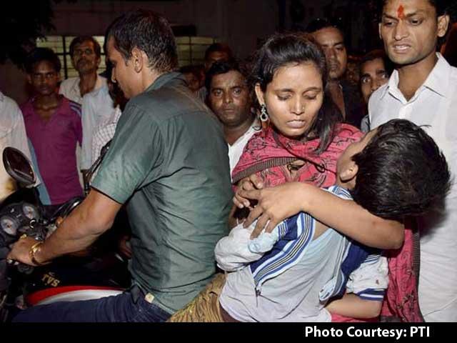 Videos : पटना हादसे का जिम्मेदार कौन?