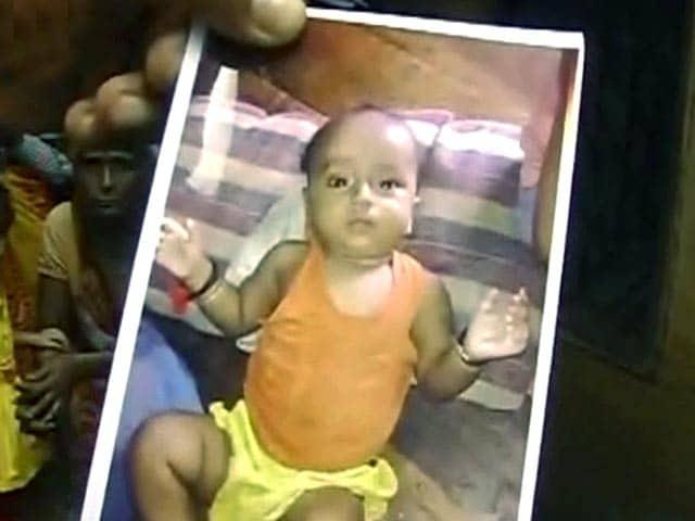 Videos : पटना हादसा : अपनों को खोने का गम