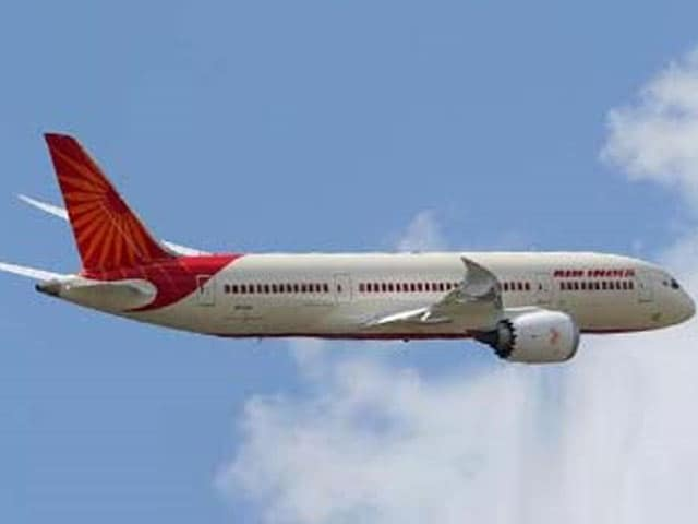 Video : 'Suspicious Object' Found on Air India Flight That Was on Standby for PM Modi's US Visit