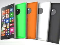 India Launches: Latest Lumia Phones and Samsung's Galaxy Alpha