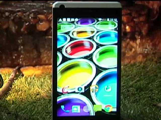 Video : Fabulous Phone at a Fantastic Price?