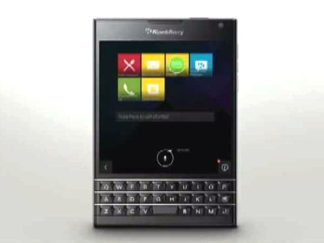 Video : BlackBerry Passport; Latest Lumia Phones; Samsung Galaxy Alpha, and More