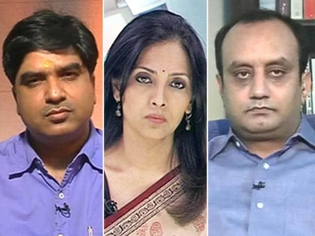 Videos : प्राइम टाइम : बीजेपी से नाराज शिवसेना