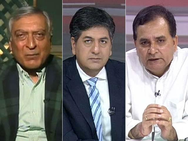 Video : Watch: Pakistan's Eid Provocation - Should India Get Tough?