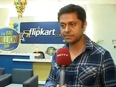 Flipkart on the Big Billion Day Sale