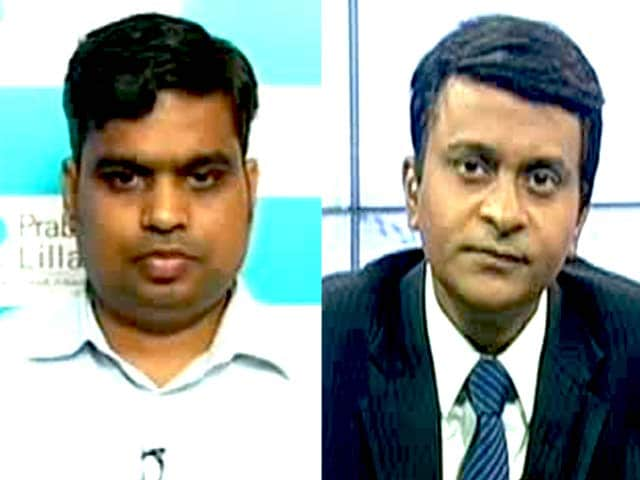Video : Infosys Q2 May Surprise Positively: Prabhudas Lilladher