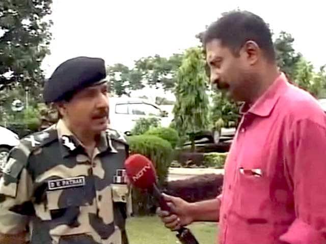 Video : पाकिस्तानी गोलीबारी के पीछे घुसपैठ का मकसद : बीएसएफ डीजी