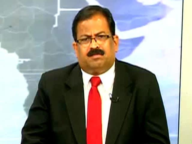 Video : Bullish on Karur Vysya Bank: G Chokkalingam