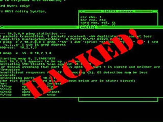 Video : Are You Being Hacked?