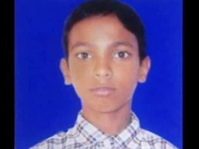 Video : Boy Set on Fire Allegedly in Hyderabad Army Garrison Dies