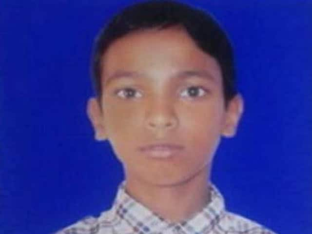 Video : 11-Year-old Dies After Being Set on Fire Allegedly in Hyderabad Army Garrison