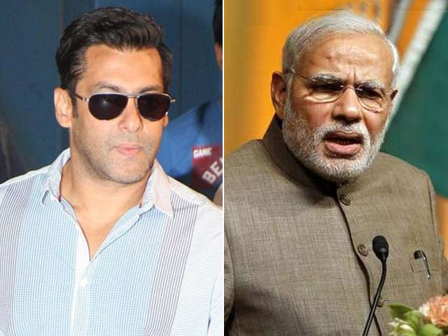 Video : Salman Khan vs Narendra Modi: A Tough Choice for Baramati