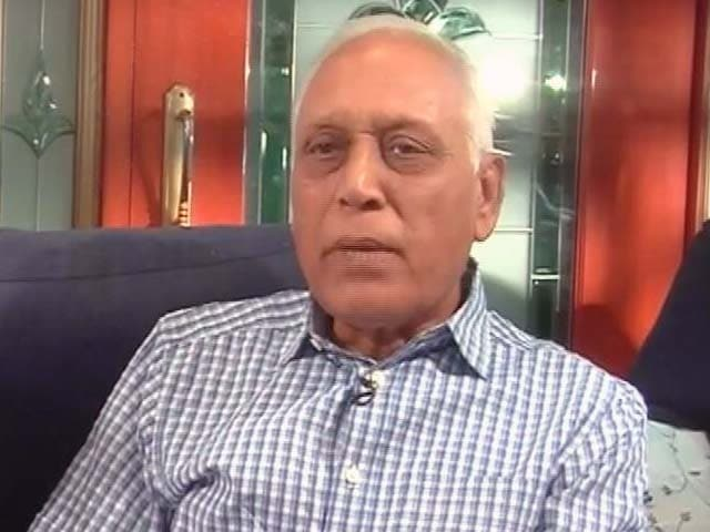 Video : The System Let Me Down: Ex-Air Chief Accused in VVIP Chopper Scandal