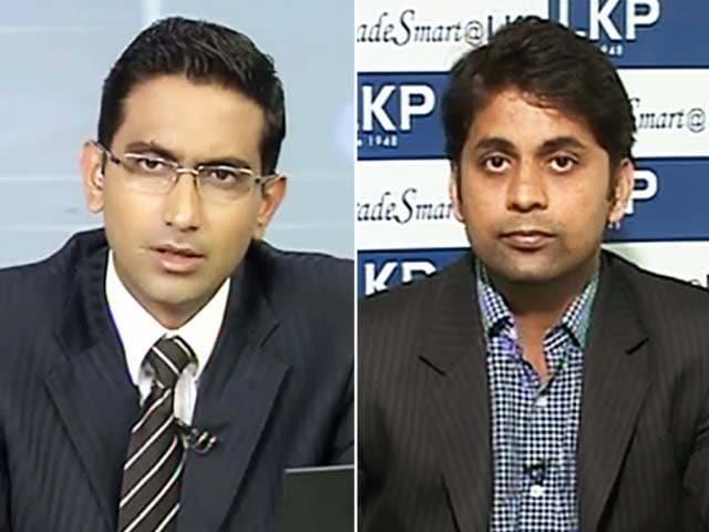 Video : Prefer Tata Steel Among Metal Stocks: LKP