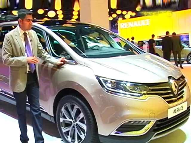 Video : More From The Paris Motor Show