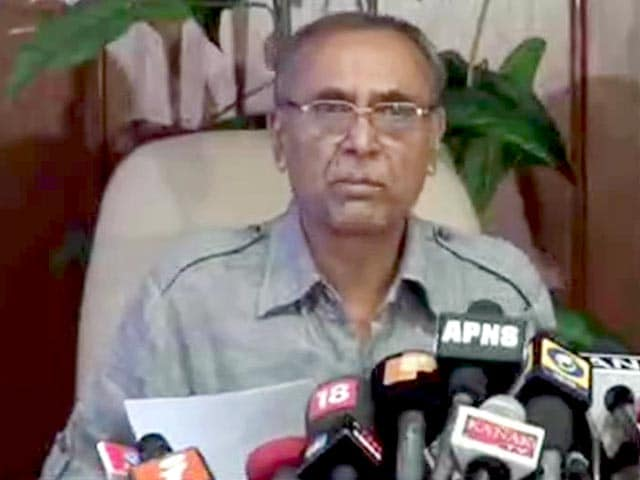 Video : Rescue, Relief Operations for Vizag Will be Crucial: Met Department