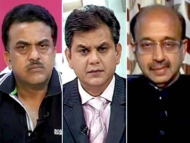 Video : न्यूज़ प्वाइंट : महाराष्ट्र में किस ओर होगा मतदाताओं का रुख?