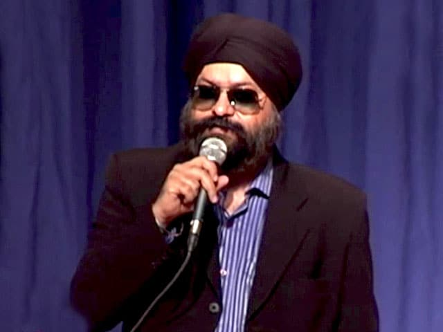 """Video : Joke on the Rocks: """"Why People Greet Me With Balle Balle!"""""""
