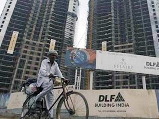 Video : DLF Loses Over Rs. 7,000 Crore in Market Value in One Day
