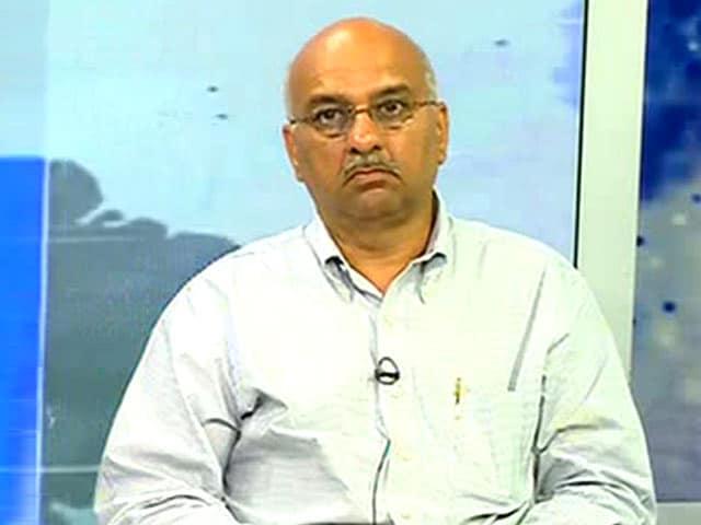 Video : DLF Management Should Go for Delisting: Sushil Choksey