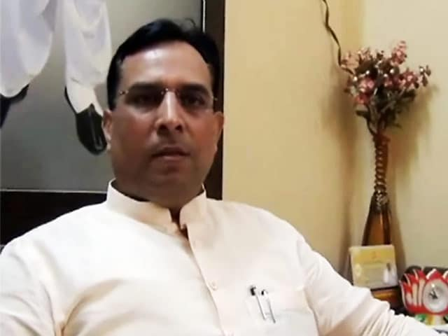 Video : बीजेपी जीती तो कैप्टन अभिमन्यु बन सकते हैं सीएम