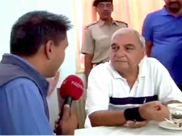 Video : राज्य की जनता समझदार, सही को चुनेगी : हुड्डा