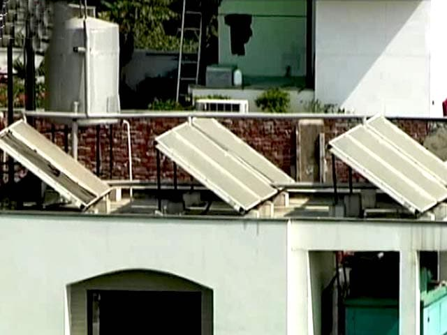 Video : Leveraging Solar Energy to Cut Electricity Bills