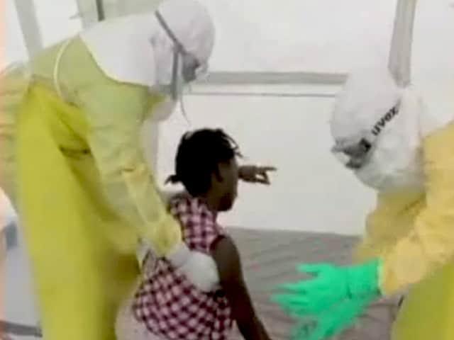 Videos : 10 बातें : इबोला का संक्रमण