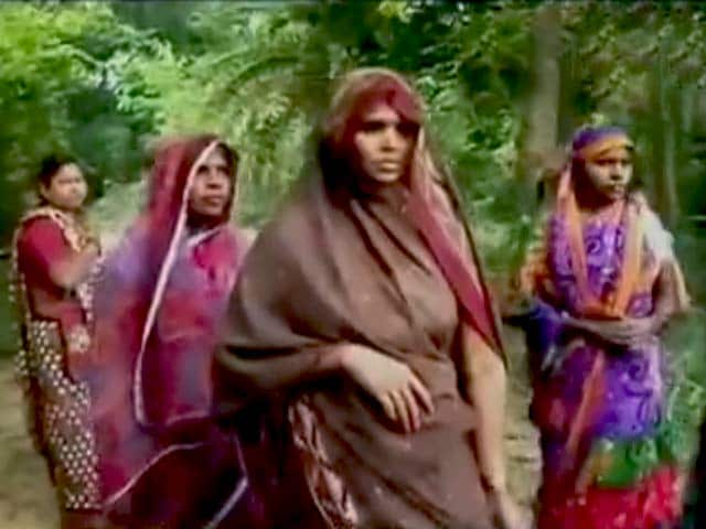 Video : In Village Without Toilets, a Murder is a Wake-up Call