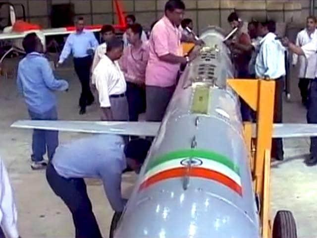 Video : भारत ने किया क्रूज मिसाइल 'निर्भय' का परीक्षण