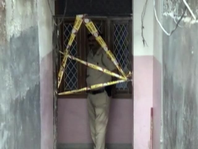 Videos : दिल्ली में मिजोरम की लड़की का खून से लथपथ शव मिला