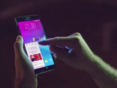Samsung Galaxy Note 4 India Launch