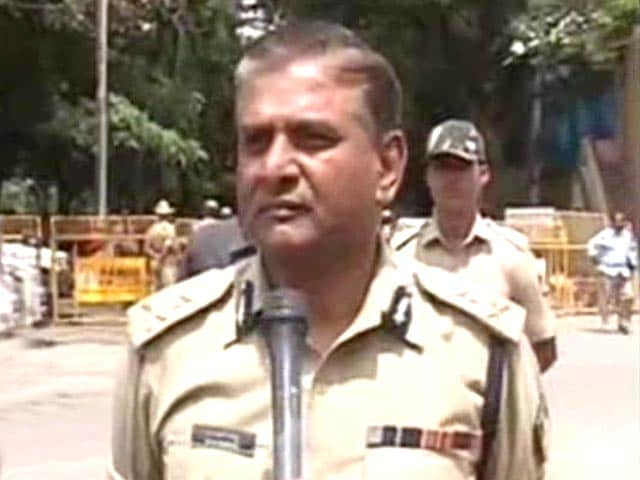 Video : Hope Jayalalithaa's Release Will be Peaceful: Bangalore Police Commissioner