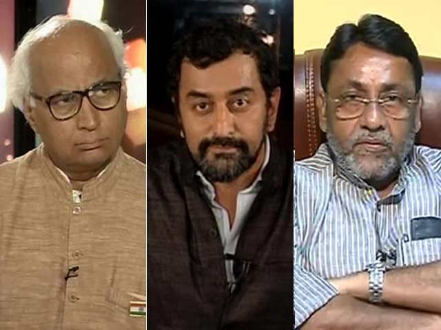 Video : Maharashtra: The Game-changer Election?