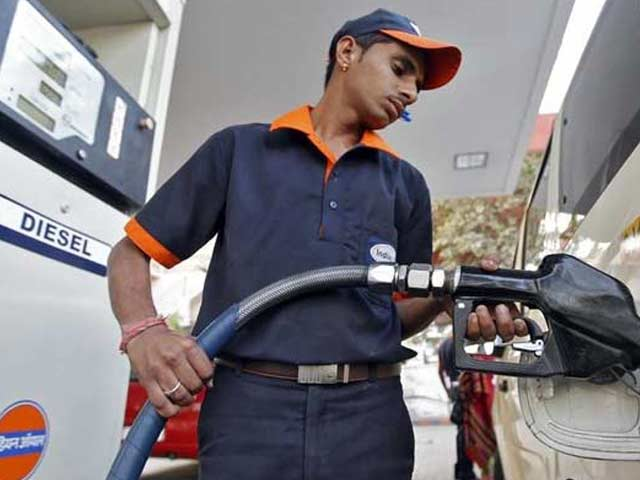 Video : Diesel Prices Deregulated, Fall by Nearly Six Per Cent