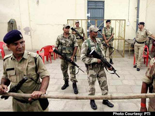 Video : Stage Set for Counting of Votes in Haryana, Maharashtra