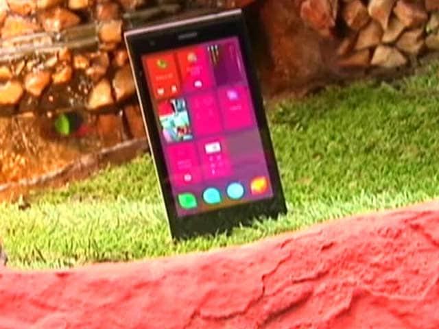 Video : The Rebellious Smartphone