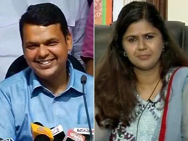 Videos : कौन बनेगा महाराष्ट्र का मुख्यमंत्री?