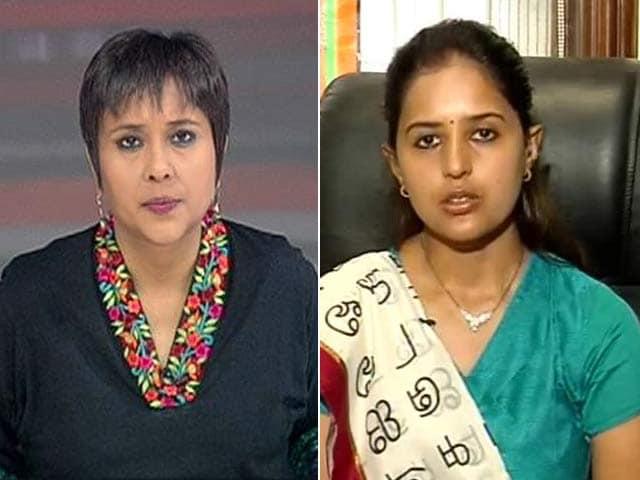 Video : She Beat PM Modi's Margin. Meet Dr Pritam Munde, Vote-Magnet.