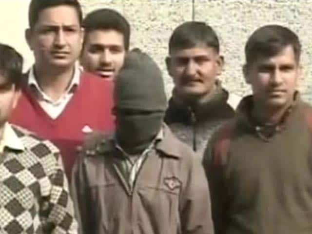 Video : Dhaula Kuan Gang-Rape: Life Sentence in Case That Spotlit Call Centre Safety