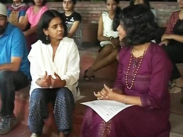 Video : Time For a Silent Diwali?